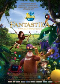 film FANTASTIKA 3D  (Sinh.) (Boonie Bears: Entangled Worlds)