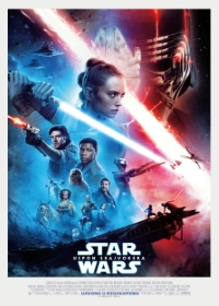 film RATOVI ZVEZDA: USPON SKAJVOKERA 3D  (Star Wars: The Rise of Skywalker)