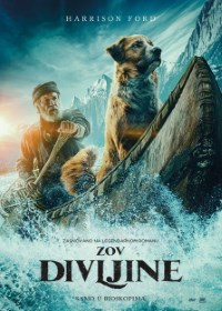 film ZOV DIVLJINE (Call of the Wild)
