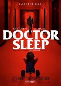 film DR SLEEP  (Doctor Sleep)